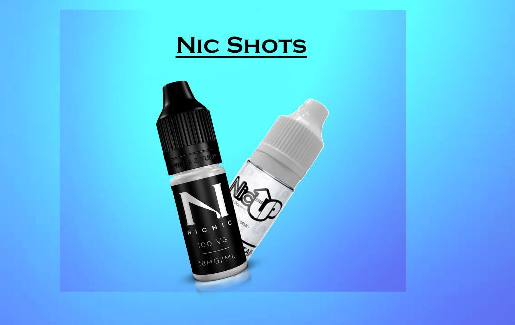 nic shots for front